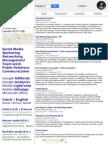 CV Koppova Lenka Google 2014