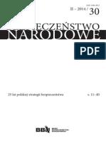 25 lat polskiej strategii bezpieczeństwaowski