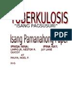PAMANAHONG PAPEL
