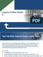 Skema Kertas Model Peperiksaan 2015 set 5.pptx