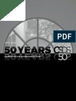 CSDS Brochure