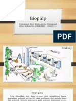 Bio Pulp