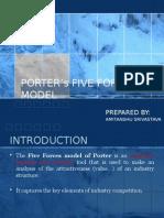 porters5forcemodel