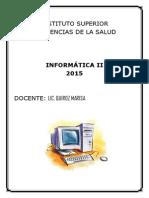 Informatica 2-Apuntes 2015