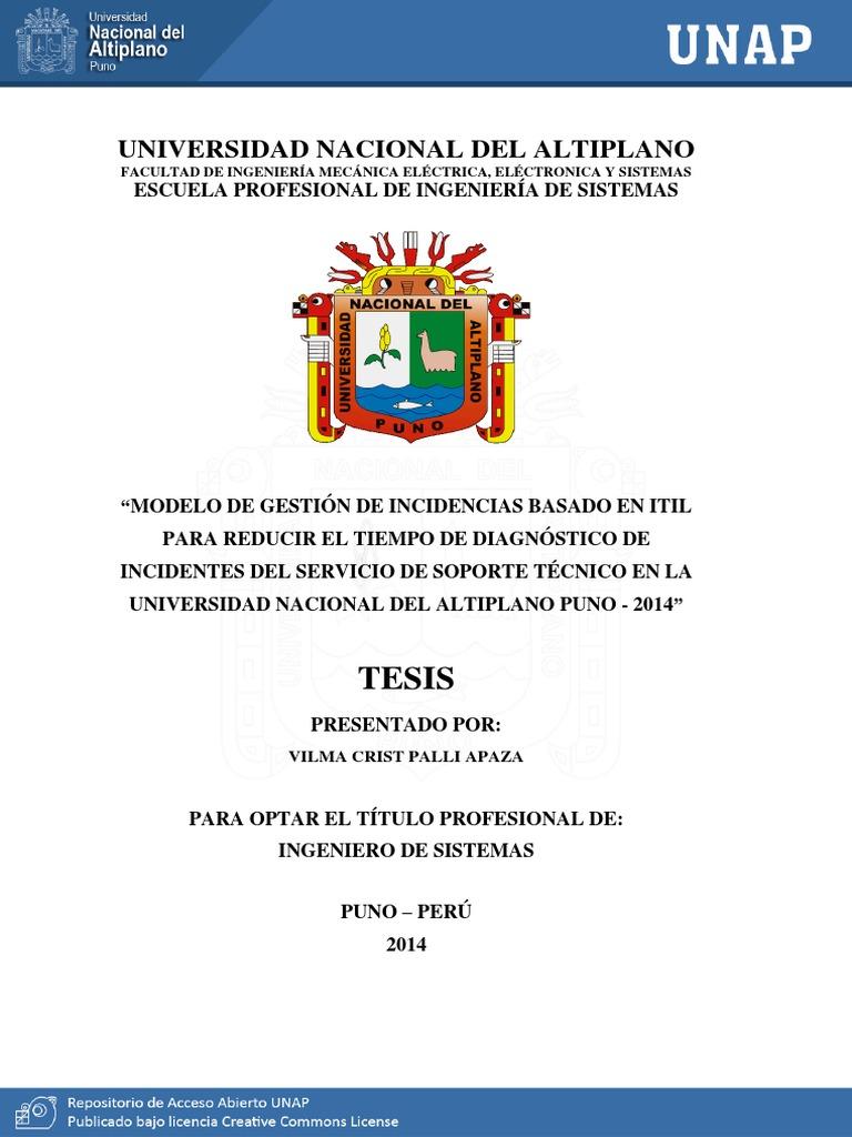 Modelo de Gestión de Incidencias Basado en ITIL.pdf