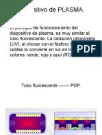 Presentación Plasma