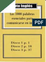 AIT5 - Las 1000 Palabras Tablet