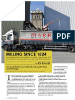Marriage's Mill - milling since 1824