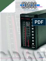 CD600CP