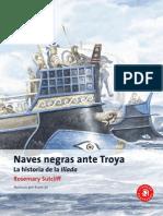 01 - Naves Negras Ante Troya - La Iliada