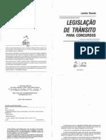 Leandro Macedo - Legislação de Trânsito Para Concursos (2011)