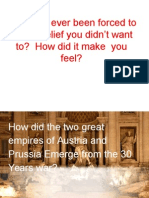 austria and prussia ppt  copy
