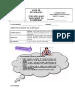 GUIA 13 DE ACTIVIDAD PDE   Problemas Ecuaciones