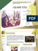 3 - Diego Quispe Tito