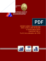 Astm Designacion d1556-82 - Densidad de Campo Por El Metodo Del Cono de Arena-libre