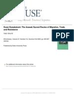Vidal, The Arawak Sacred Routes of Migration.pdf