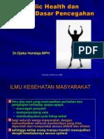 Teori konsep pencegahan 1.ppt