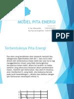 Model Pita Energi