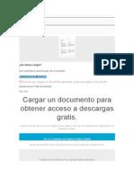 Nuevo Documento de Microsoft WRord