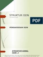 Struktur Isdn (Ivan Pratama)