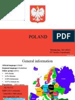 Poland Presentation 2013