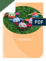 Amigurumis - PAtron.pdf