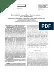 EMC of Electronic Implants