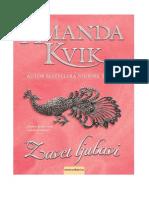 Amanda Quick - Zavet Ljubavi