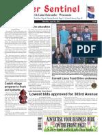 April 16, 2015 Courier Sentinel