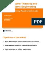 Kon-41 4011 Modeling Requirements