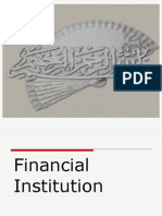 FI Karachi Stock Exchange