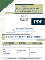 SESION 2 - IDENTIFICACION.ppt