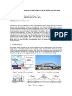 23-Design and construction of the balanced arch bridge on the deep foundation.pdf
