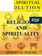 Religions & Spirituality - Your Spiritual Revolution eMag - Jan. 2008 Issue