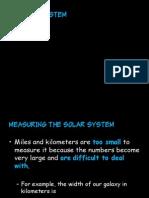 solar system 2014-2015 online notes