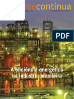 A Eficiência Energética Na Indústria Brasileira