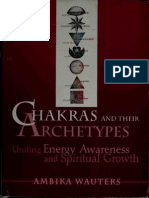 Chakras and Their Archetypes Uniting Energy Awareness and Spiri