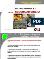 Serguridad Minera i