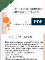 Stimulasi Reservoir (Kuliah-1)