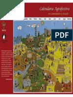Calendario Agrofestivo (PRATEC)