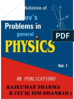 Irodov Physics Pdf