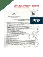Italcementi Allegato a Conferenza Servizi 31-01-2007 Procedura Aia Responsabile Procedimento Gianfranco Cannova Nessuno Conosce Progetto