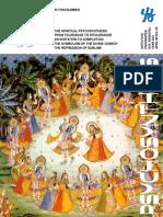 Psychosynthesis Magazine - n. 19 April 2013