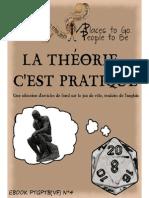 La Theorie Cest Pratique
