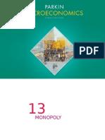 13 Monopoly