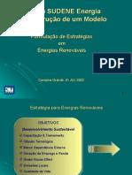 FORMULACAO DE ESTRATEGIAS EM ENERGIAS RENOVAVEIS.ppt