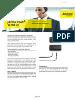 DS_Jabra_LINK_14201-20_Alcatel_50075_V03_1211
