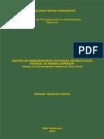 Dissertação Mestrado Salvador Gentil Dos Santos
