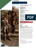 DnD 4.0th - Meio-Orc - Traduzido para Português