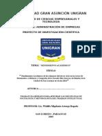 MODELO DE PRESENTACIÓN DEL DISEÑO TEÓRICO DEL PROYECTO DE INVESTIGACIÓN_1.docx